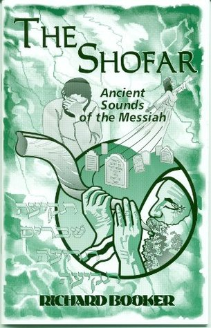 The Shofar Richard Booker