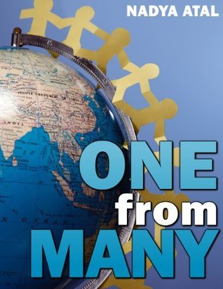 One from Many  by  Nadya Atal