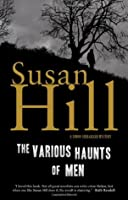 The Various Haunts of Men (Simon Serrailler #1)