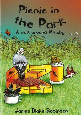 Picnic in the Park: A Walk around Whisby James Blake Robinson