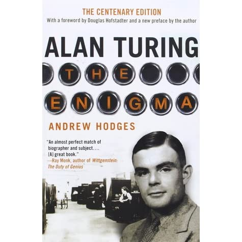 alan turing book review
