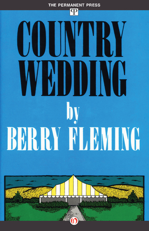 Country Wedding Berry Fleming