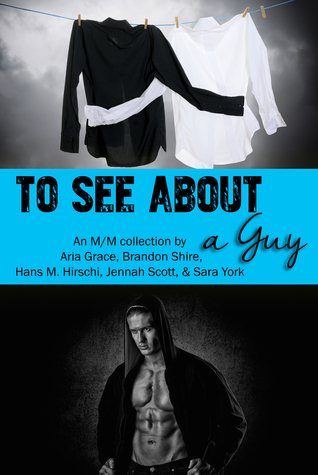 To See About A Guy  by  Aria Grace