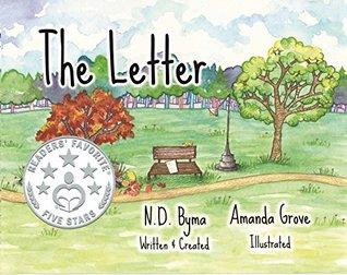 The Letter N.D. Byma