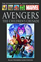 Avengers: The Children's Crusade (Marvel Ultimate Graphic Novel Collection #66)