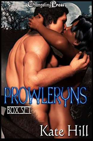 Prowleryns  by  Kate Hill