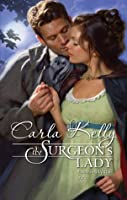 Mills & Boon : The Surgeon's Lady (Lord Ratliffe's Daughters Book 2)