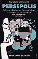 Persepolis: The Story of a Childhood & The Story of a Return