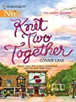 Knit Two Together (Mills & Boon M&B)