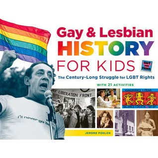 History of gay and lesbian right