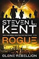 Rogue Clone (The Clone Rebellion #2)