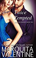 Twice Tempted (Holland Springs, #2)