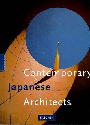 Contemporary Japanese Architects Dirk Meyhofer