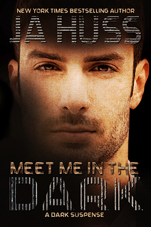 Meet Me in the Dark  by  J.A. Huss