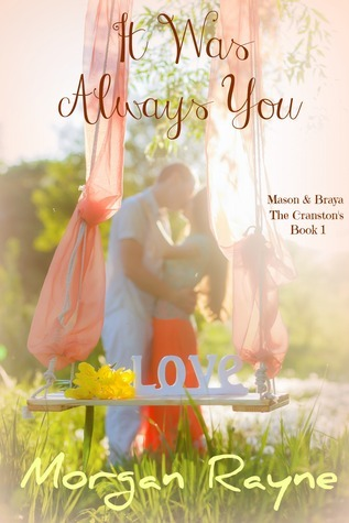 It Was Always You (The Cranstons, #1)  by  Morgan Rayne
