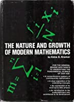 Nature And Growth Of Modern Mathematics