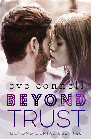 Beyond Trust (Beyond, #2)  by  Eve Connell