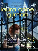 Pack Of Lies (Paranormal Scene Investigations #2)