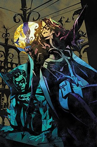 Convergence: Detective Comics (2015-) #1 L. Wein