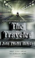 The Traveler (Fourth Realm, #1)