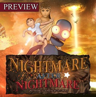 Nightmare after Nightmare Sample J.R. Limon