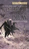 The Lone Drow (Forgotten Realms: Hunter's Blades, #2; Legend of Drizzt, #15)