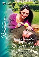 Plain Jane's Prince Charming (Mills & Boon Silhouette) (Mills & Boon Romance)