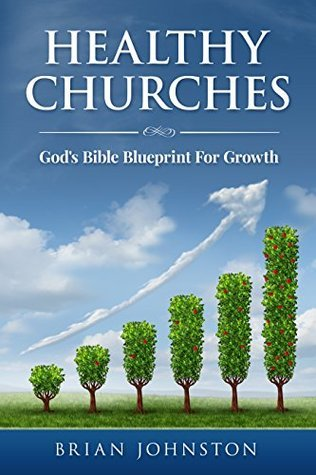 Healthy Churches - Gods Bible Blueprint For Growth (Search For Truth Bible Series - Book 25)  by  Brian Johnston