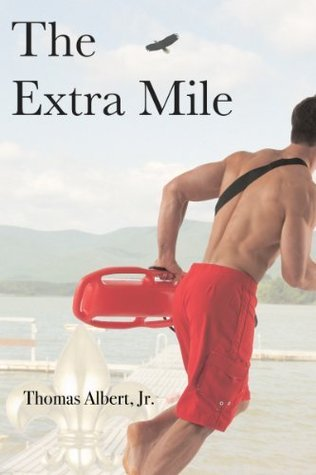 The Extra Mile Thomas Albert Jr