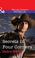 Secrets in Four Corners (Mills & Boon Intrigue)