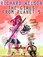 The Girls from Planet Five