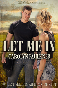 Let Me In Carolyn Faulkner