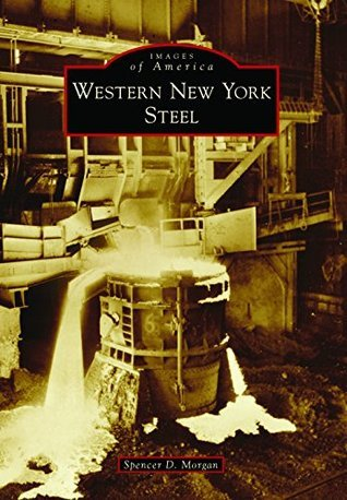 Western New York Steel  by  Spencer D. Morgan