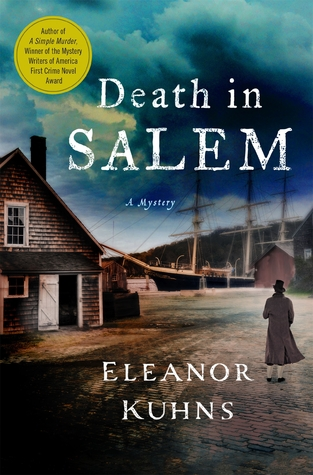 Death in Salem (Will Rees, #4) Eleanor Kuhns