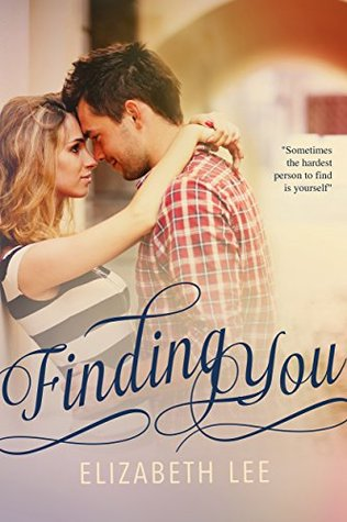 Finding You (Escaping Book 2)  by  Elizabeth   Lee