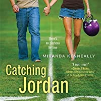 Catching Jordan (Hundred Oaks, #1)