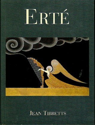Erte  by  Jean Tibbetts