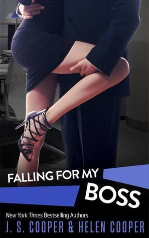 Falling for My Boss (One Night Stand #3) J.S. Cooper