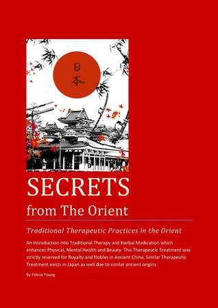 Secrets from the Orient  by  John Lee