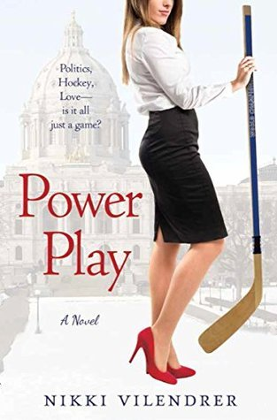 Power Play  by  Nikki Vilendrer