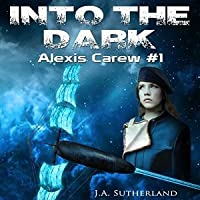into the dark book review
