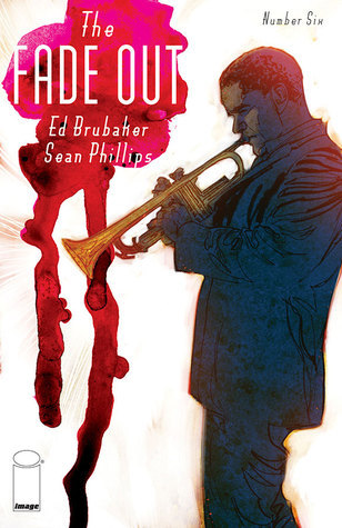 The Fade Out #6 Ed Brubaker