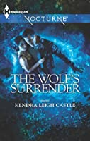 Mills & Boon : The Wolf's Surrender