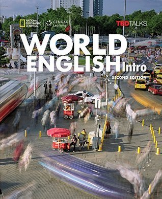 World English 2e Intro Student Book + Owb Pac: Real People R  by  Martin Milner