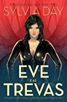 Eve e as Trevas (Marked, #1)