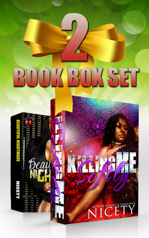 Beautiful Nightmare & Killing Me Softly- 2 Book Box Set Nicety