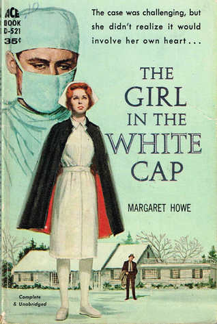 The Girl in the White Cap Margaret Howe