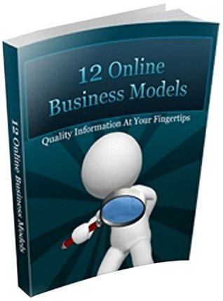12 Online Business Models  by  Mbark BALLAHI