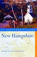New Hampshire: An Explore's Guide
