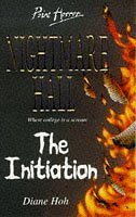 The Initiation (Point Horror Nightmare Hall)